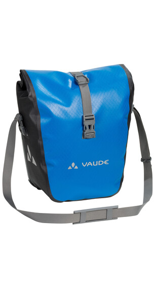VAUDE Aqua Pannier Front blue